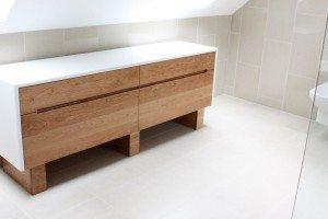 Bathroom - Luke Jones Furniture