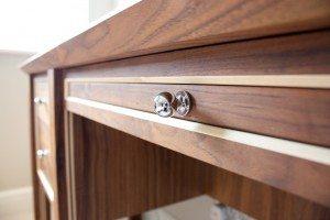 Dressing Table - Luke Jones Furniture