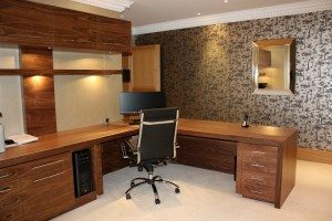Study - Luke Jones Furniture