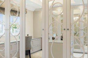 Classic Dressing Room - Luke Jones Furniture