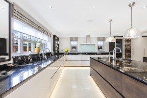 Modern Kitchen - Luke Jones Furniture