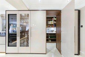 Modern Utility Room - Luke Jones Furniture