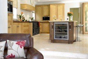Kitchen - Luke Jones Furniture