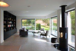 Reading Room - Luke Jones Furniture