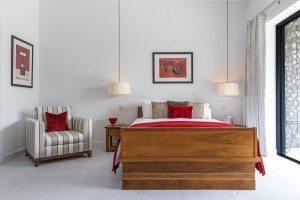 Guest Bedroom - Luke Jones Furniture