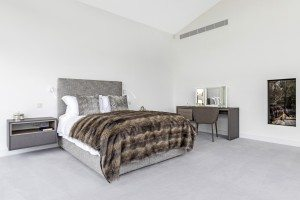 Master Suite - Luke Jones Furniture