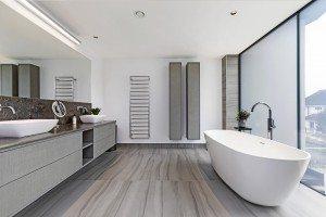 Master Bathroom - Luke Jones Furniture