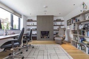 Spekva Study - Luke Jones Furniture