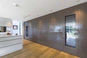 Bespoke Thameside kitchen - Luke Jones Furniture